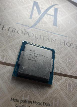 Процессор Intel Pentium G3240 3.1 Ghz s1150