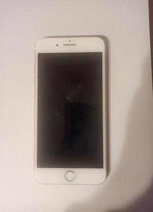 Iphone 7 plus, 128 gb GOLD