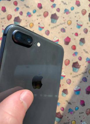 iPhone 8 plus 64 (fqajy/айфон/телефон/купити/купить/бу)