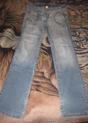 Джинсы женские Армани Armani Jeans