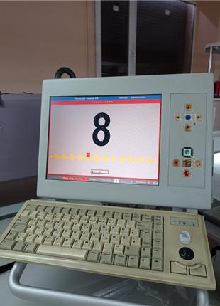 Вышивальная машина ZSK (ZSK-12)