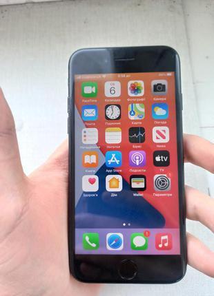 Iphone 7/32 GB Black