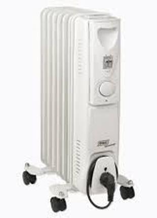 Обогреватель-радиатор масляный Quigg