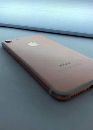 Айфон Apple iPhone 7 32GB Rose Gold rsim