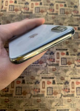 iPhone X 64 (fqajy/айфон/купити/купить/телефон/бу)