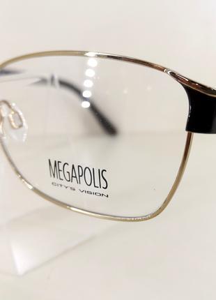 Оправа Megapolis 688 brown