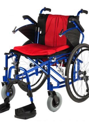 Крісло інвалідне Діспомед КаД-11
