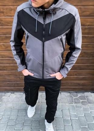 Куртка мужская весна/осень