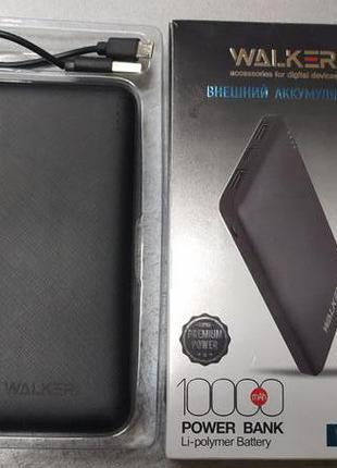 Power Bank Walker WB-410 10000mAh