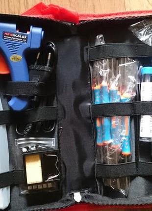 Набор инструментов для пайки