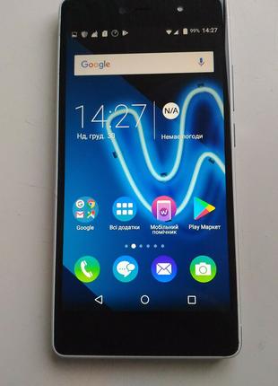 Смартфон Wiko Fiver 4G 32GB