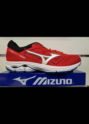 Беговые кроссовки  Mizuno Wave Rider  22