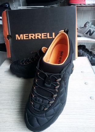 Кроссовки  Merrell (термо)