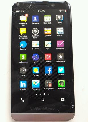 Смартфон BlakBerry Z30