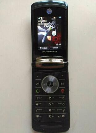 Телефон Motorola RAZR2 V8