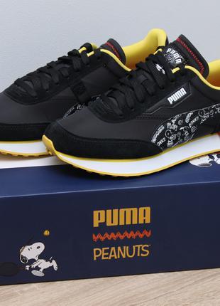 Кроссовки Puma x Peanuts Future Rider US 9 - 9.5 380483 01