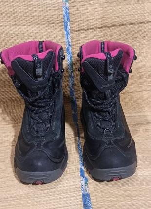Женские ботинки, columbia
