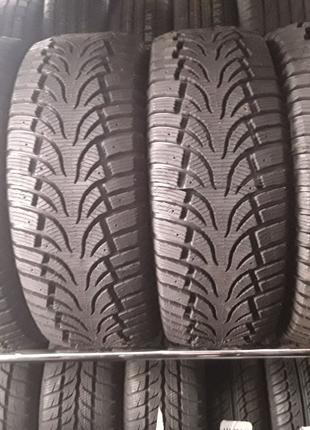 Комплект нових зимніх шин 225/45/17 R17 King Meiler