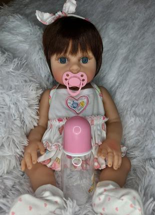 Кукла реборн,новая