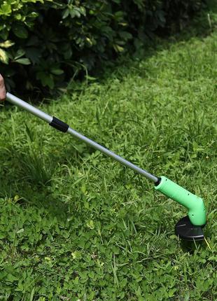 Garden Trimmer - компактный триммер для сада