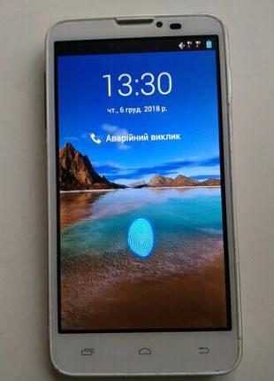 Смартфон Infinix X530