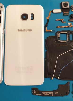 Samsung Galaxy S7 Edge G935F, камера, корпус, шлейф, динамик