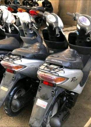 Продам мопед Honda Dio 31 Yamaha