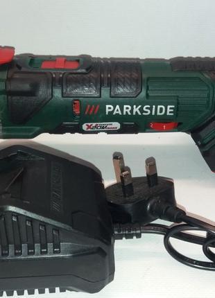 Аккумуляторный реноватор Parkside PAMFW 20-Li A1 производства ...