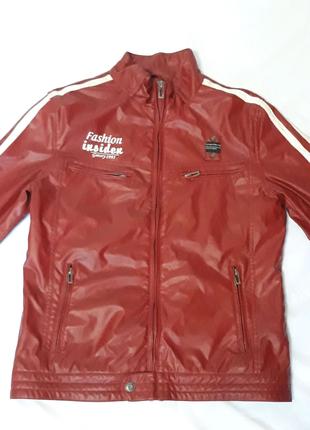 Куртка мужская демисезон Glo-Story