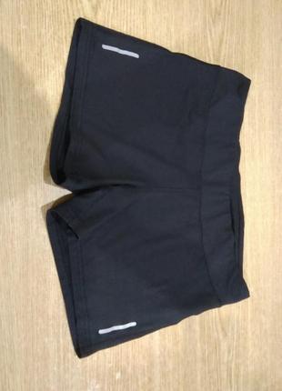 Спортивные женские шорты crane techtex