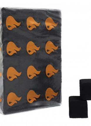 Уголь для кальяна cocobrico