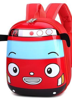 Рюкзак автобус тайо