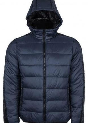 Куртка мужская в стиле armani  р.м