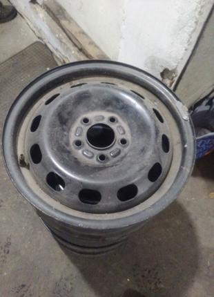 R15 4 108,диски для Ford focus