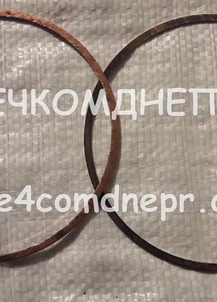 Прокладки на компрессор 2ОК1