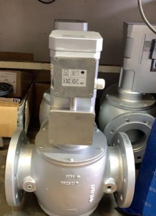 Газовый моторный клапан Kromschroder VK 100