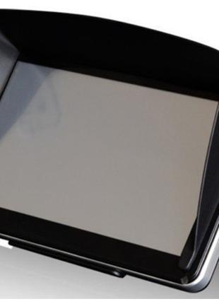 99грн Солнцезащитный козырек для Gps навигатора 5 дюймов