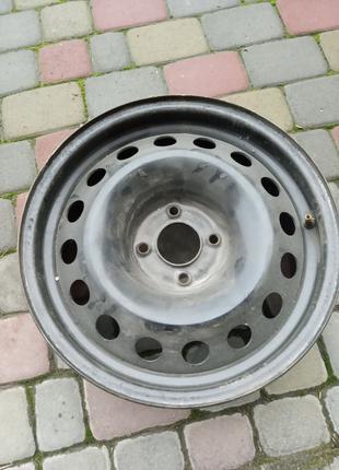 Диски колёсные R16