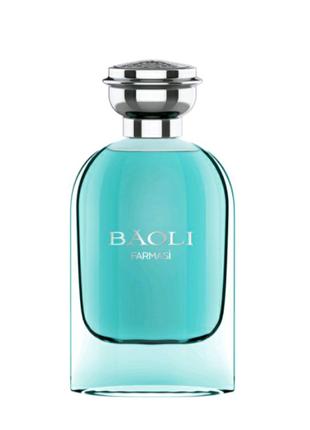 Чоловіча парфумована вода Baoli від Farmasi 90 мл