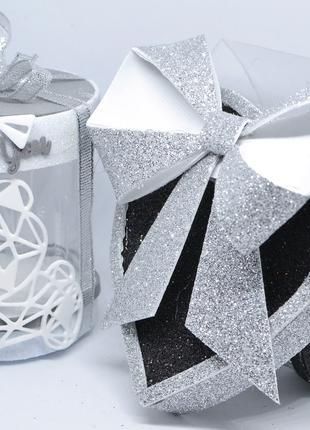 Подарочная коробочка упаковка футляр органайзер подарок 8 Марта