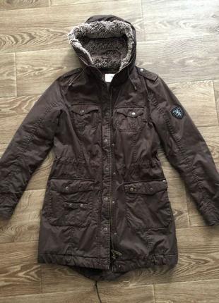 Куртка парка M Esprit