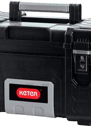 Ящик для инструментов Keter Pro-Gear Tool Box 22 (новый)