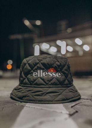 Панама кепка шапка ellesse зима