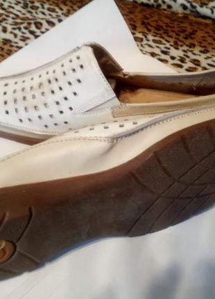 Туфли женские 40 размер.