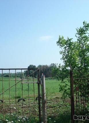 Продажа дачного участка,можно  под  застройку на окраине Полтавы