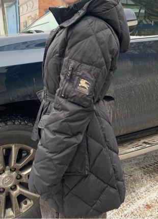 Куртка Burberry оригинал