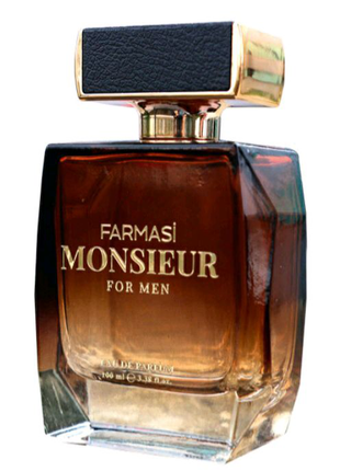 Чоловіча парфумована вода Monsieur
