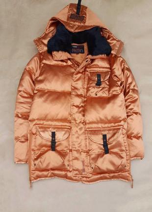 Куртка пуховик bomboogie