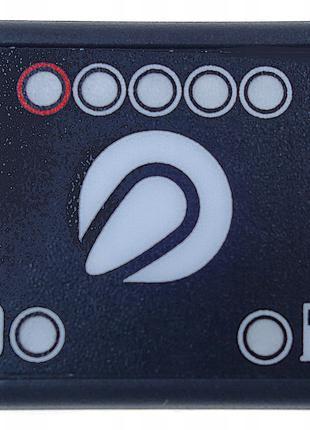 Переключатель Газ/Бензин Lovato EGO Smart Ego кнопка Ловато