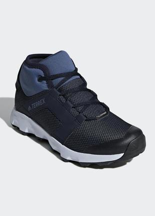 Женские  кроссовки adidas terrex voyager cp cw w(артикул:ac7854)